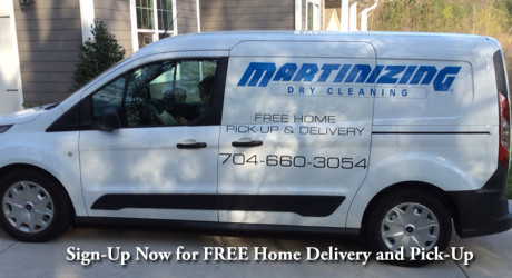 Delivery Banner Text