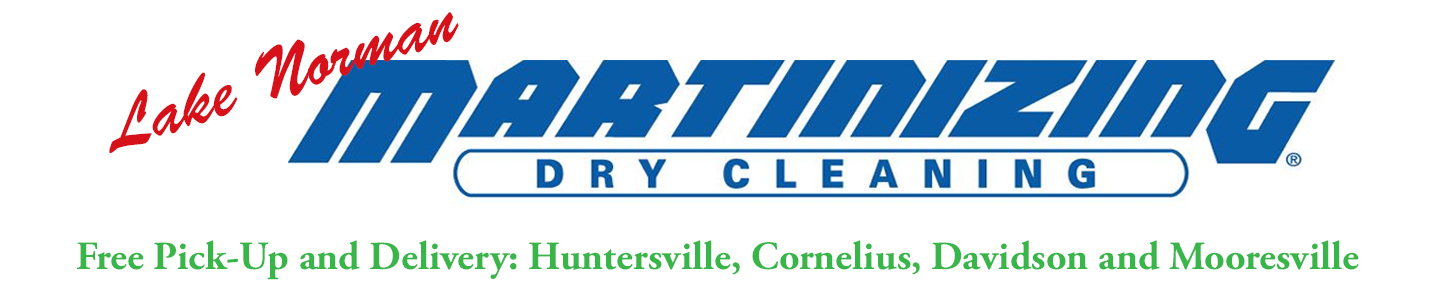 Lake Norman Martinizing Dry Cleaning